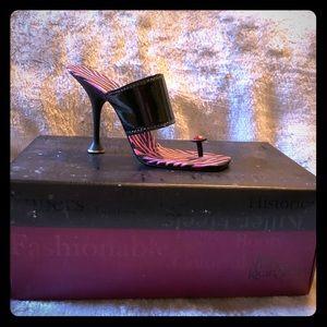Miniature shoe collectibles